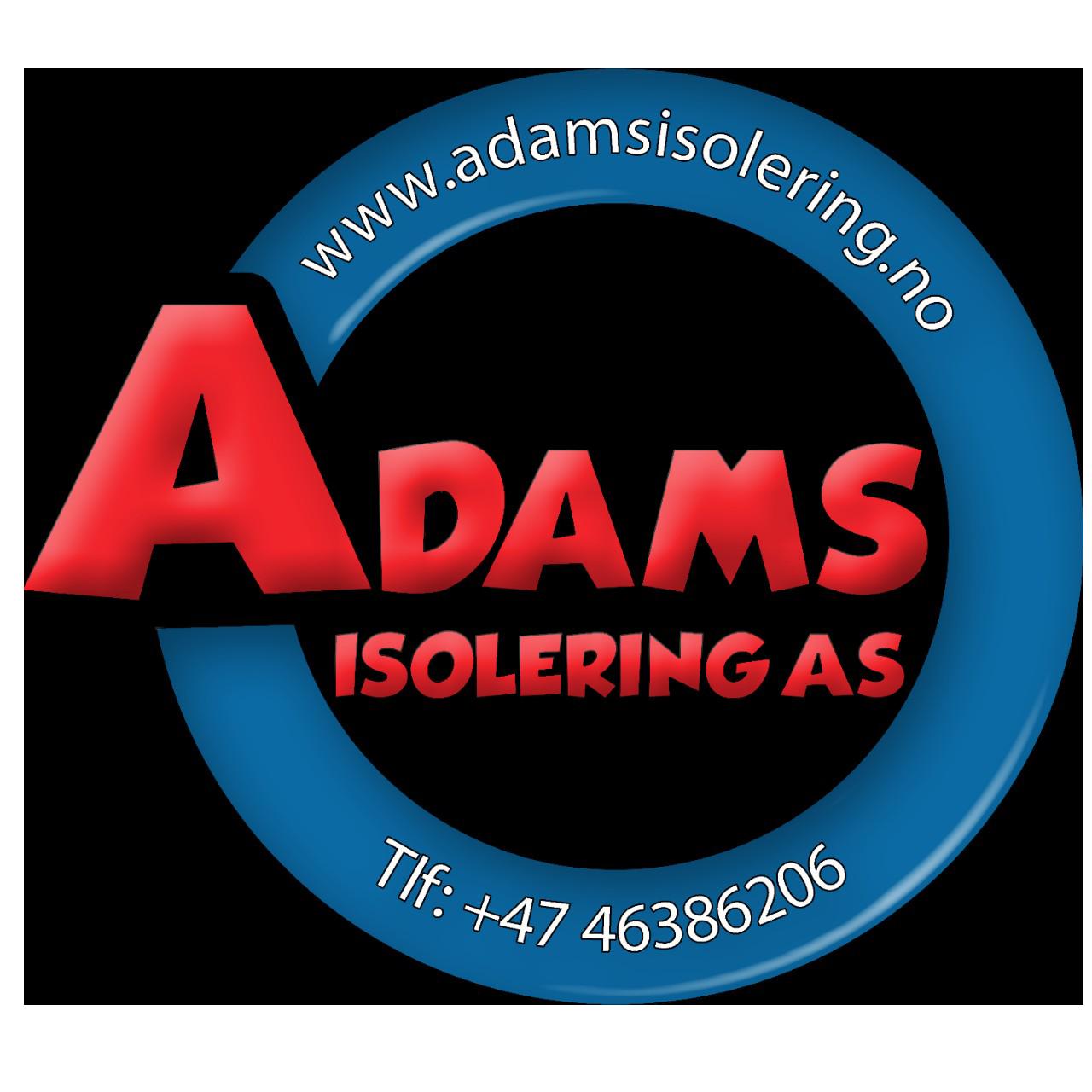 Adams Isolering